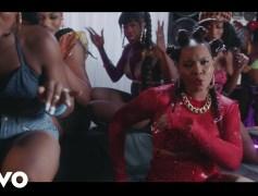 "Yemi Alade – ""Temptation"" ft. Patoranking"