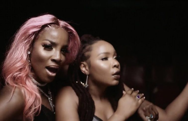 Seyi Shay Featuring Yemi Alade – Pempe