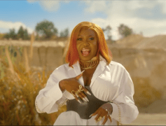 """Niniola Releases Video For """"Ryde"""""""