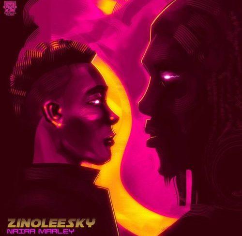 Zinoleesky Releases New Music Naira Marley
