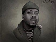 Olamide Releases New Album 'UY Scuti'