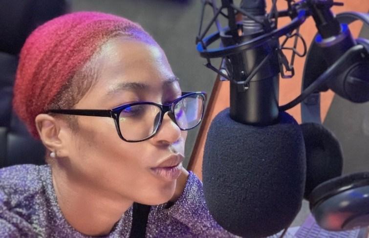 Miriam Alete – Your 'Croissant On Radio' On Soundcity 96.5FM PH