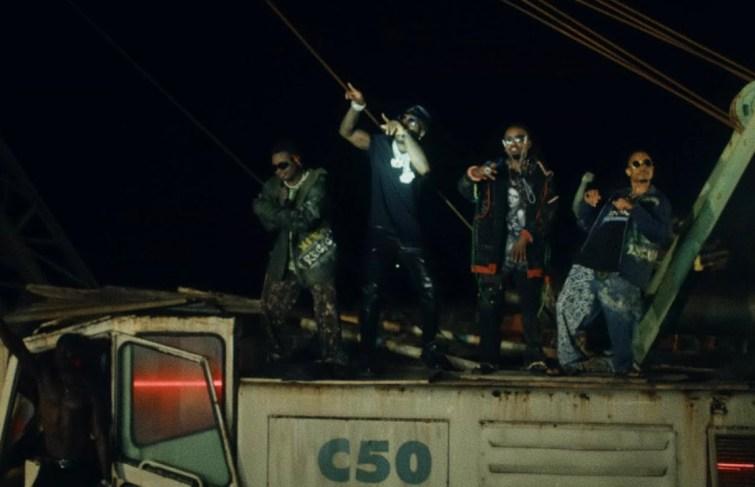 DJ Tàrico, Burna Boy feat. Nelson Tivane & Preck – Yaba Buluku