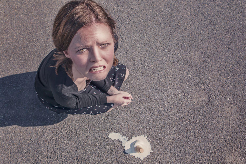 Burnout – 8 Signs of Caregiver Burnout