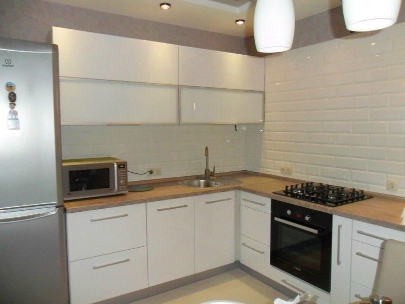 кухни фото дизайн угловые 2