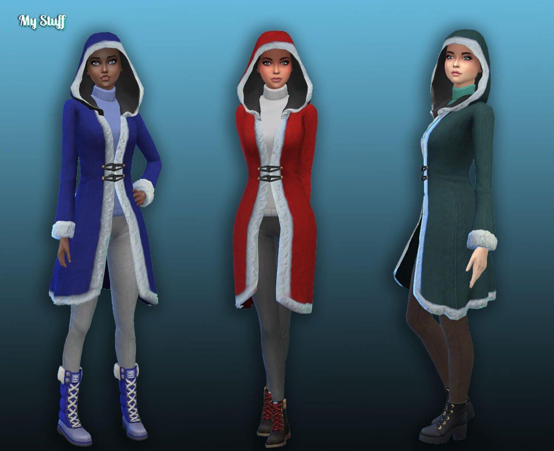 December Coat