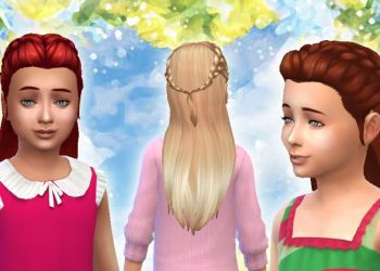 Absolution Hair for Girls