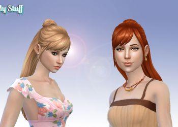 Natalie Hairstyle