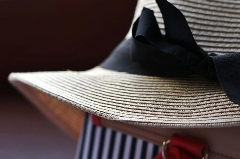 My 5 Tips for Living Your Best Hat Life