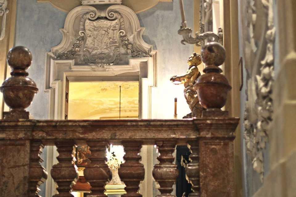 fashion inspiration baroque architecture