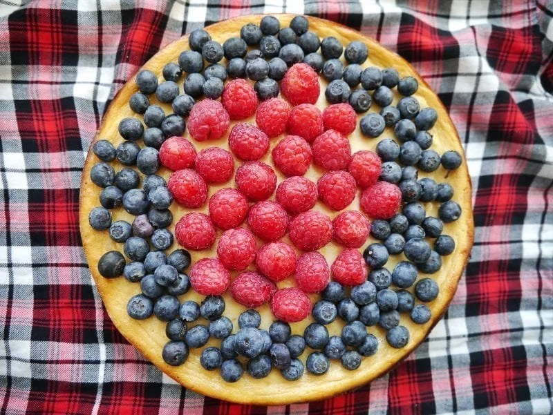 heakthy cheesecake for great nutrition