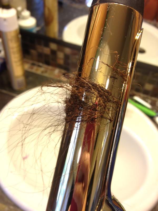 Burnt Hair MyStyleBell Your Premiere Hair Resource