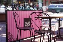 BTS Cafe
