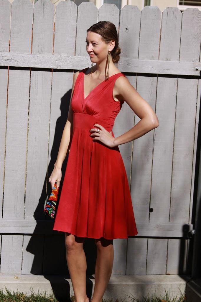 b1691cff287 The Perfect Fitting Dress Made to Flatter Everyone  Karina Dresses ...