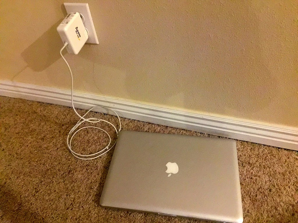 apple juice macbook pro charger review and giveaway