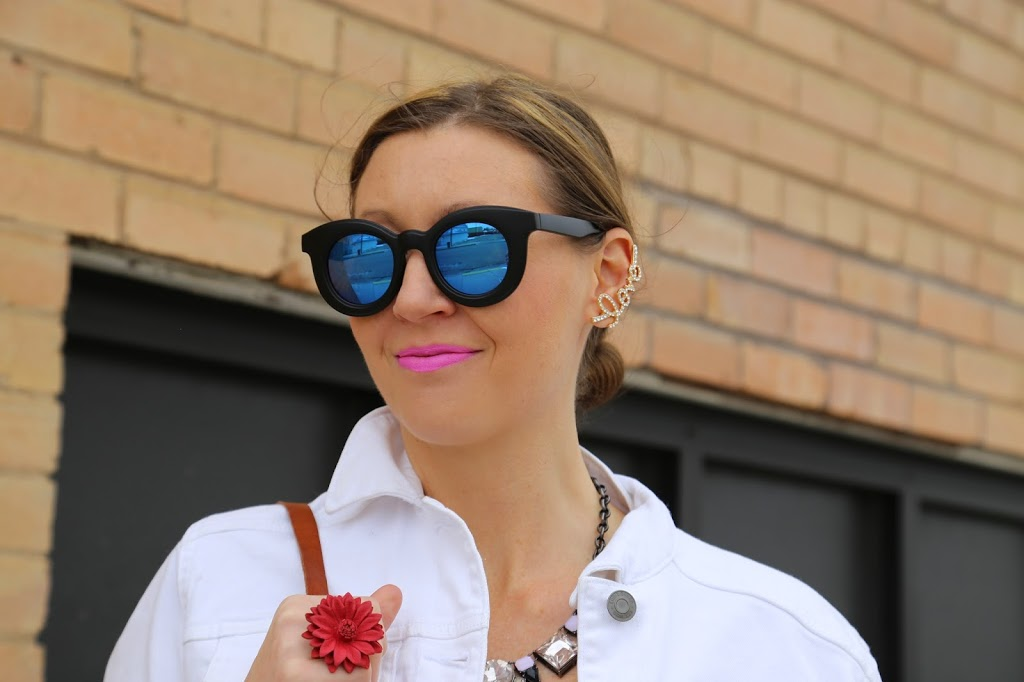 8b9291903e4 These sunnies are fabulous right ! I love that they bring instant style to  each new outfit