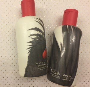 tara smith hair care