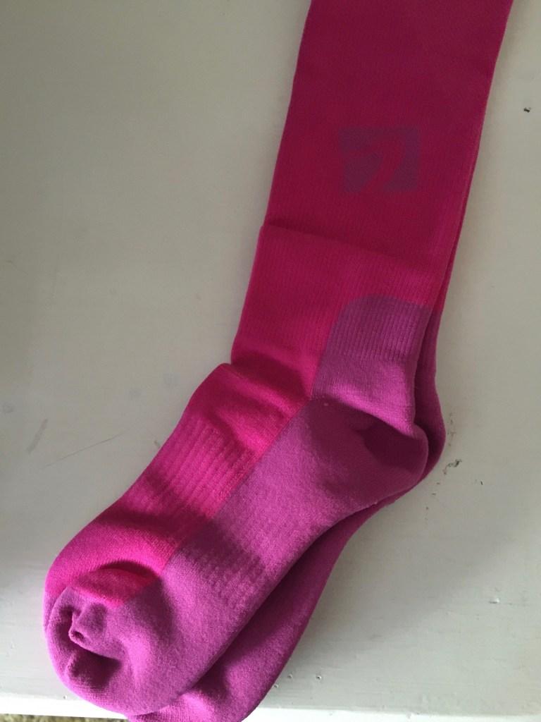 ACEL compression socks