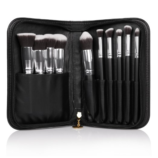 40% off makeup brushes