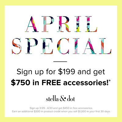 stella and dot sylist