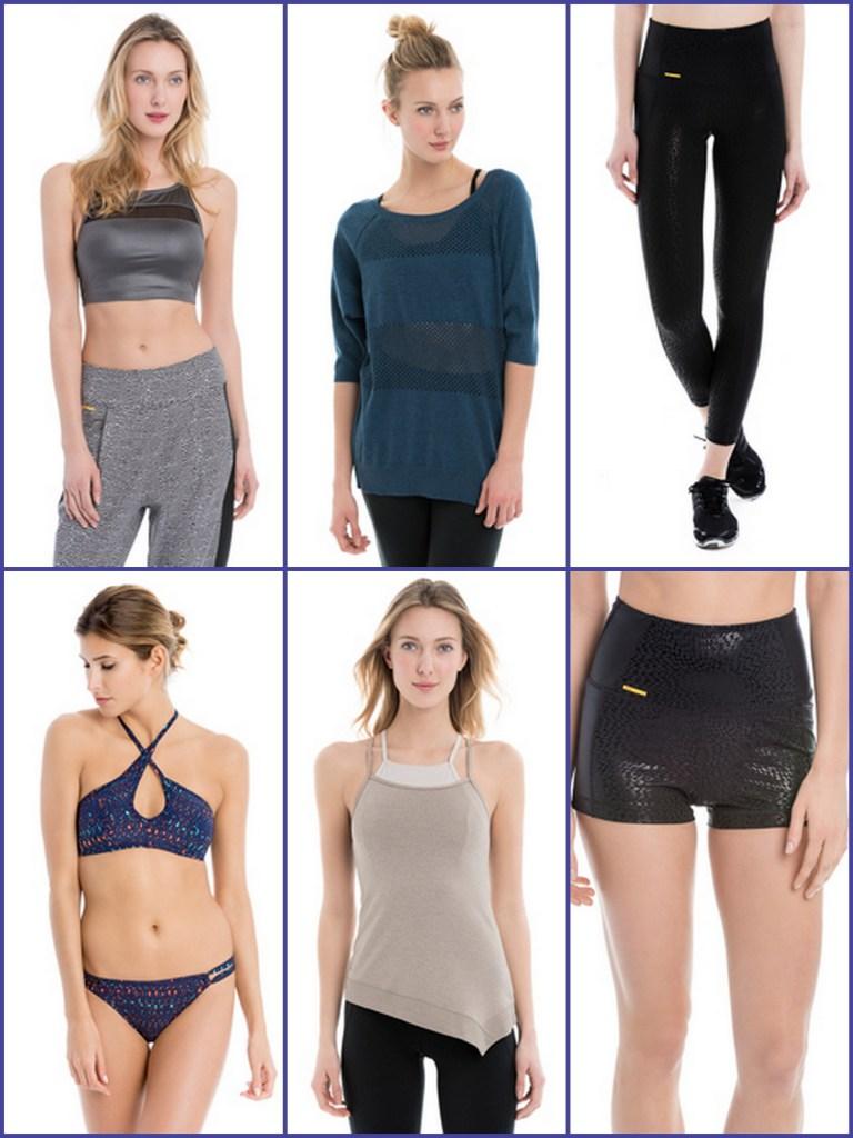 lolewomen fitness apparel