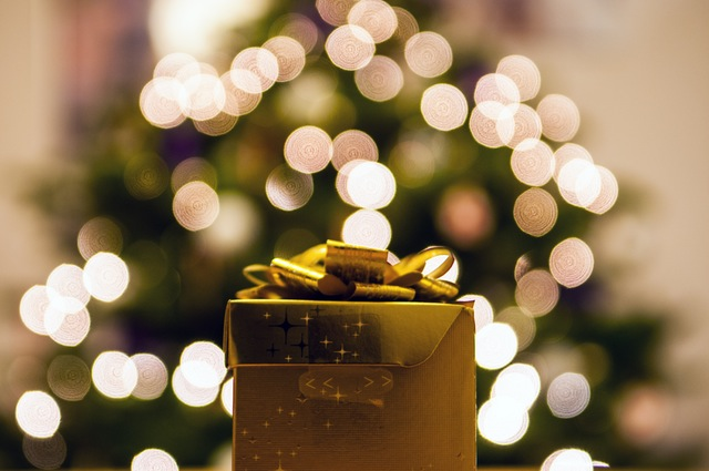 What would a Girl Wish for Christmas?
