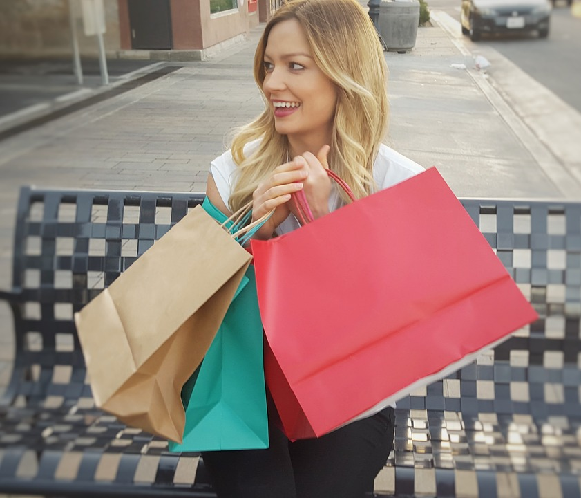 Secret Ways To Get A Discount Off Your New Wardrobe