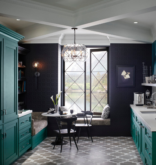 Interior Design Inspo: 2017 Bathroom & Kitchen Remodeling Trends ...