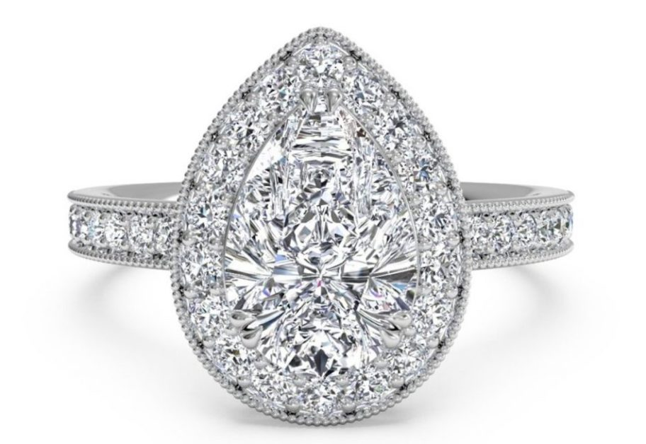 top 5 diamond cuts for engagement rings