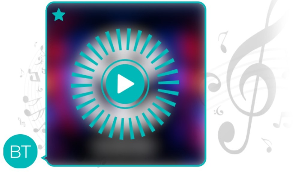 Express yourself through music and photo- BeatShare App