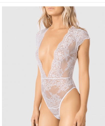 5 Items for Your Upcoming Wedding that Don't need to Break the Bank Sponsored by La Senza