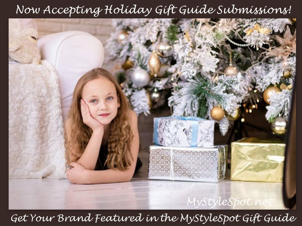 MyStyleSpot.net Now Accepting 2017 Holiday Gift Guide Submissions