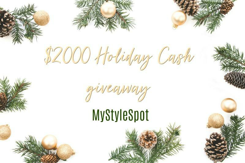 GIVEAWAY: Win $2000 PayPal Cash - 3 WINNERS!