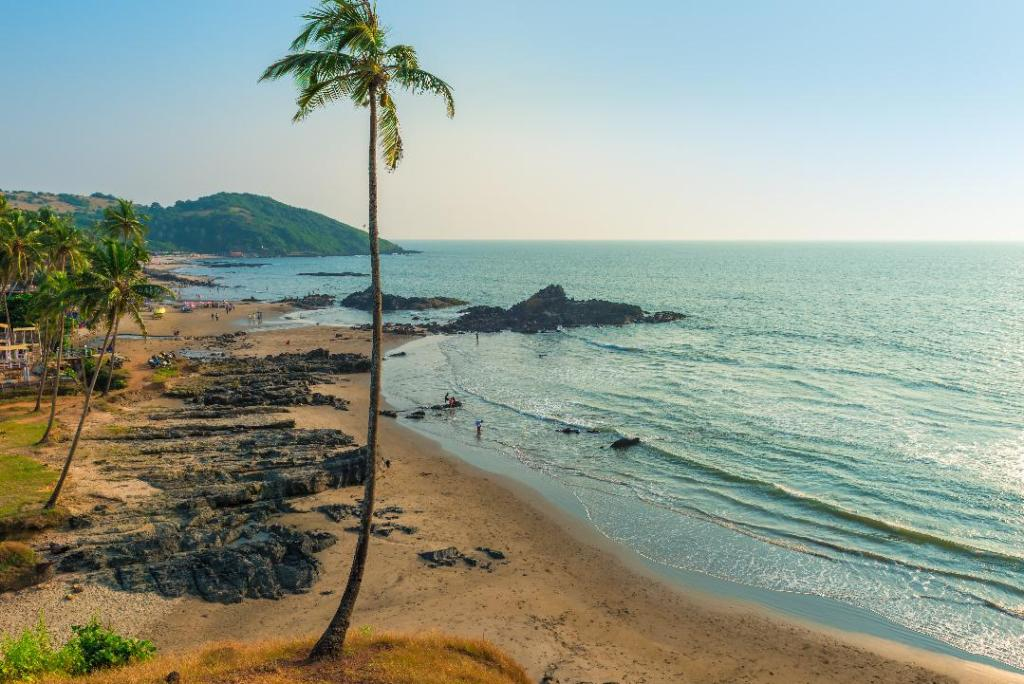 7 Places to Usher In the New Year Eve In Goa this Year