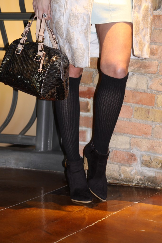 Comfort & Style: Bombas Socks