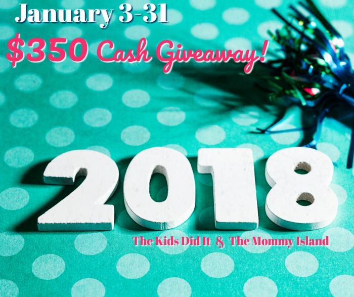 GIVEAWAY: Win $350 Paypal Cash