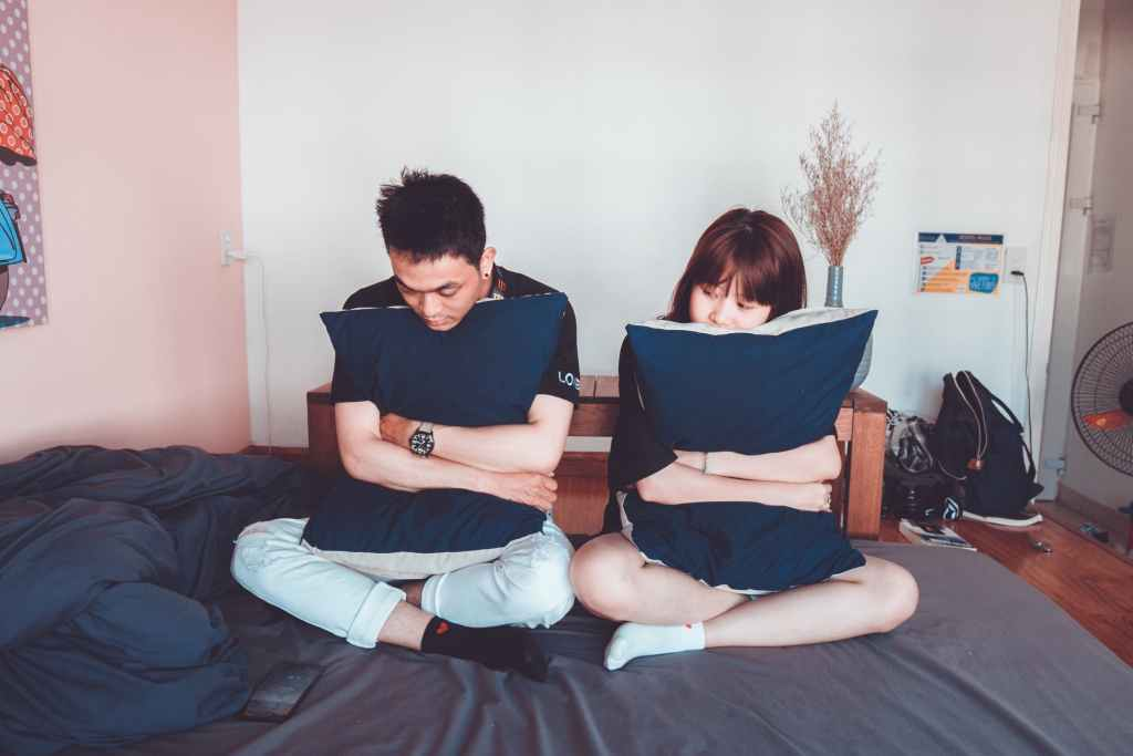 Top 7 Bedroom Challenges Couples Face & How to Snooze Happily Ever After