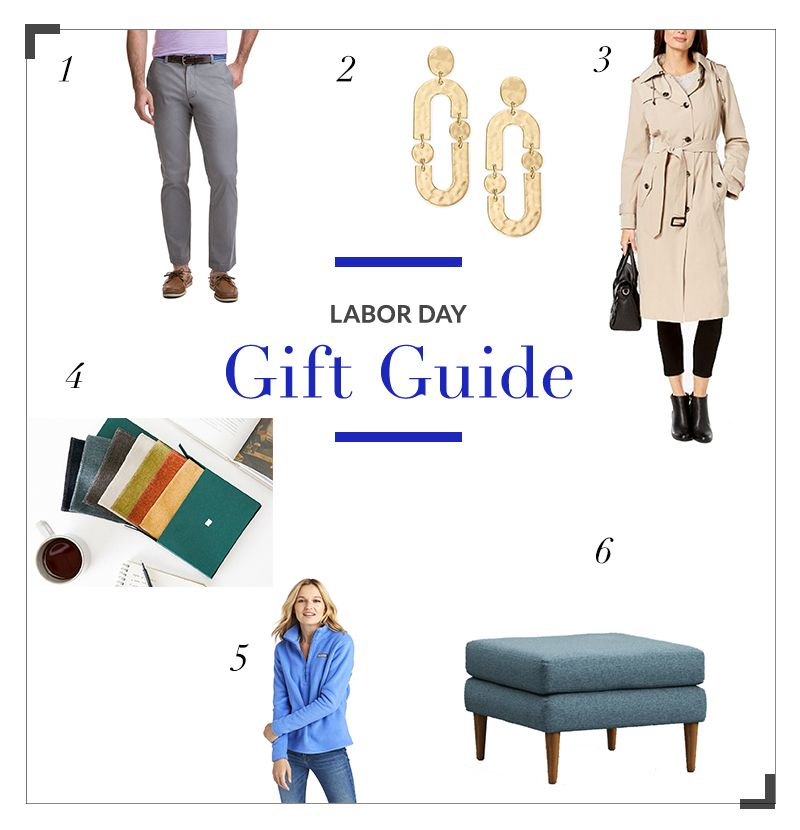 Labor Day Gift Guide