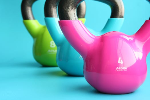 kettle ball weights