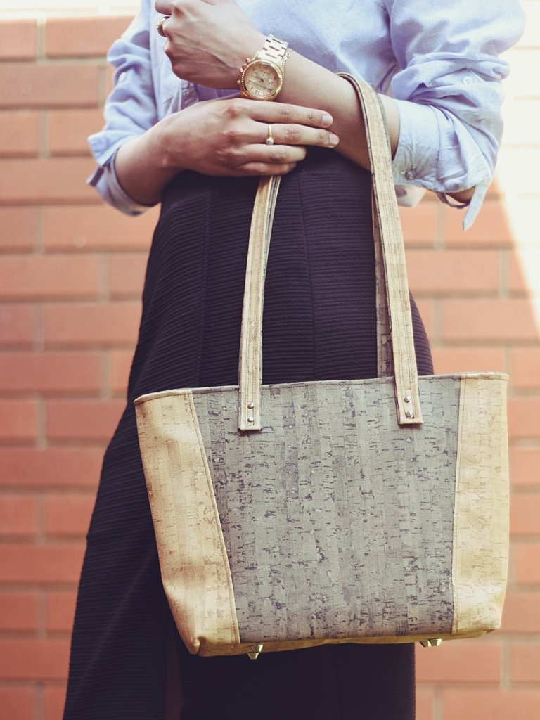 Eco-Friendly, Vegan Customized Fashion with Sassy Eco Totes