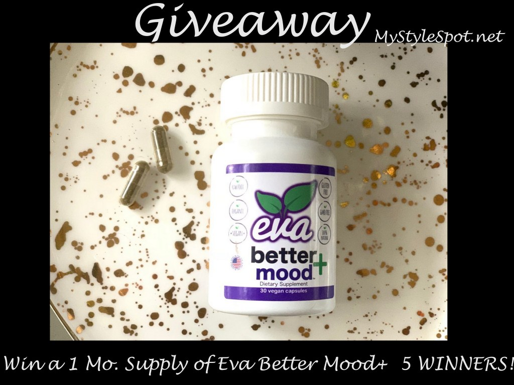 7 Best Tips for Easily Boosting + An Eva Better Mood GIVEAWAY