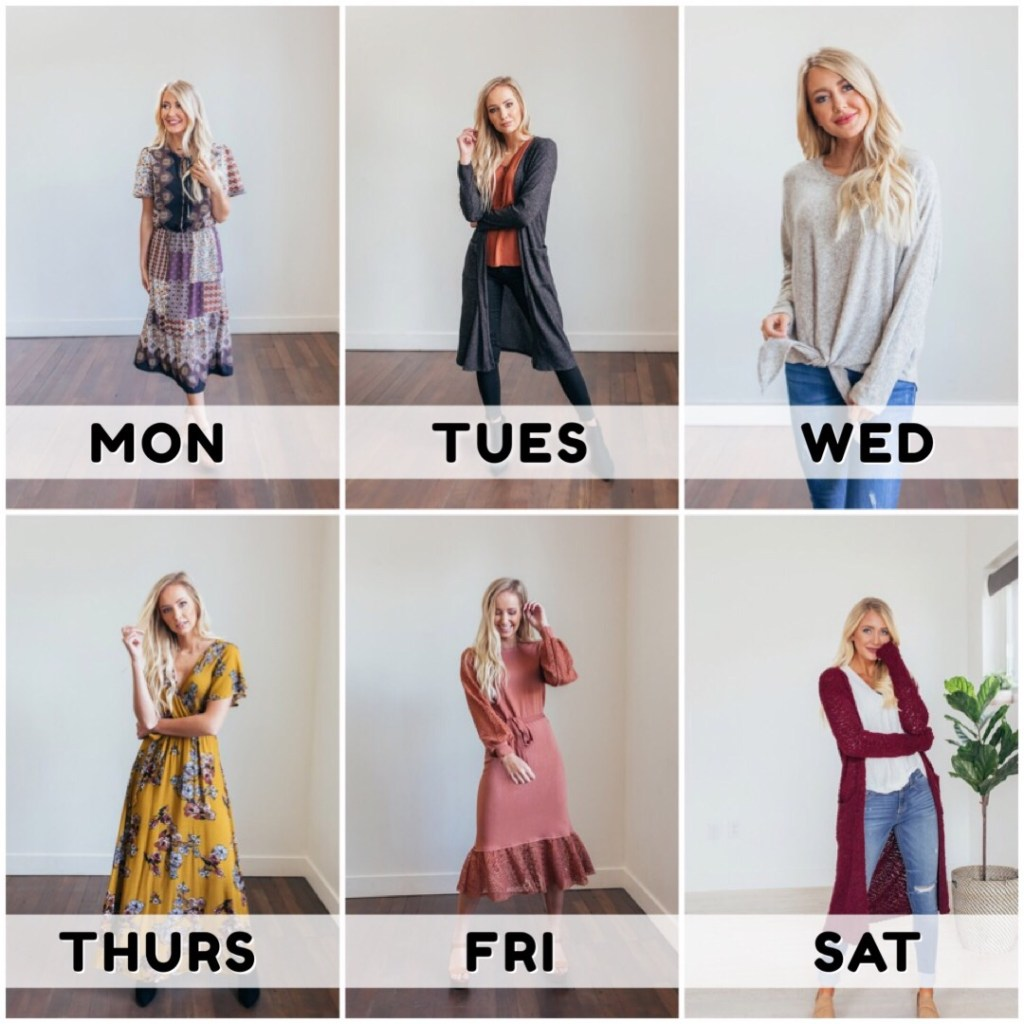 Weekly Fashion Deals - New Item, New Deal Every Day