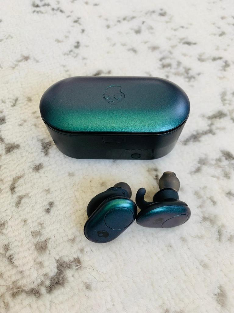 My Summer Playlist & Getting The Ulitmate Sound with SkullCandy Wireless Bluetooth EarBuds