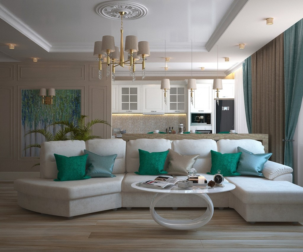 How to Incorporate Your Personal Style When Decorating Your Home