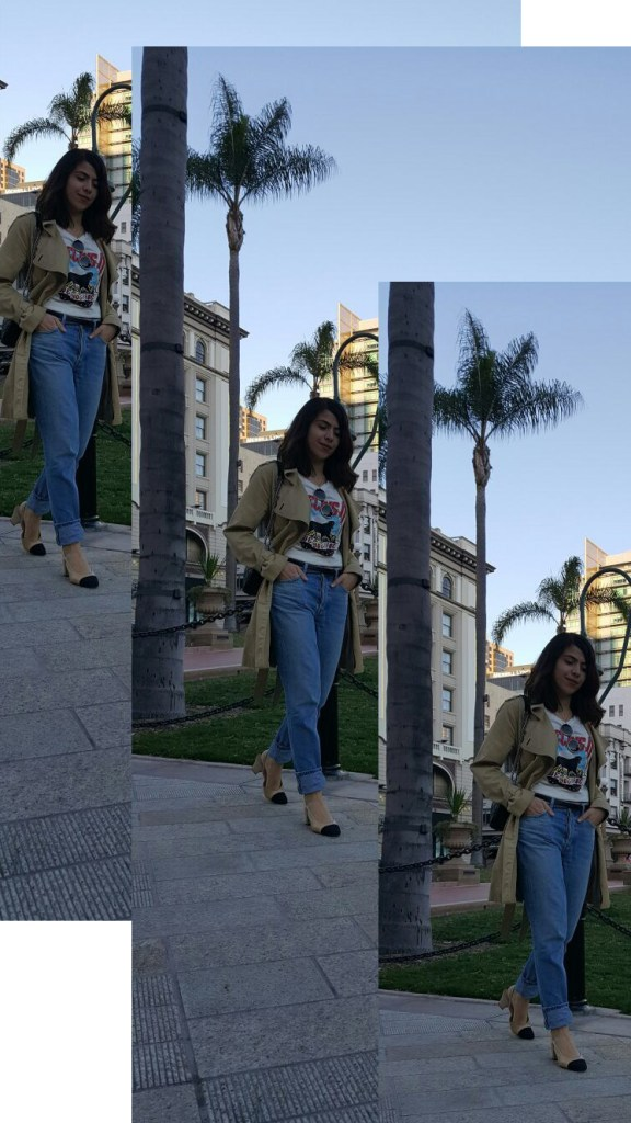 trenchcoat-howtowear-howtoweartrenchcoat-casualstyle-sandiego-timelesspiece-karlavargas