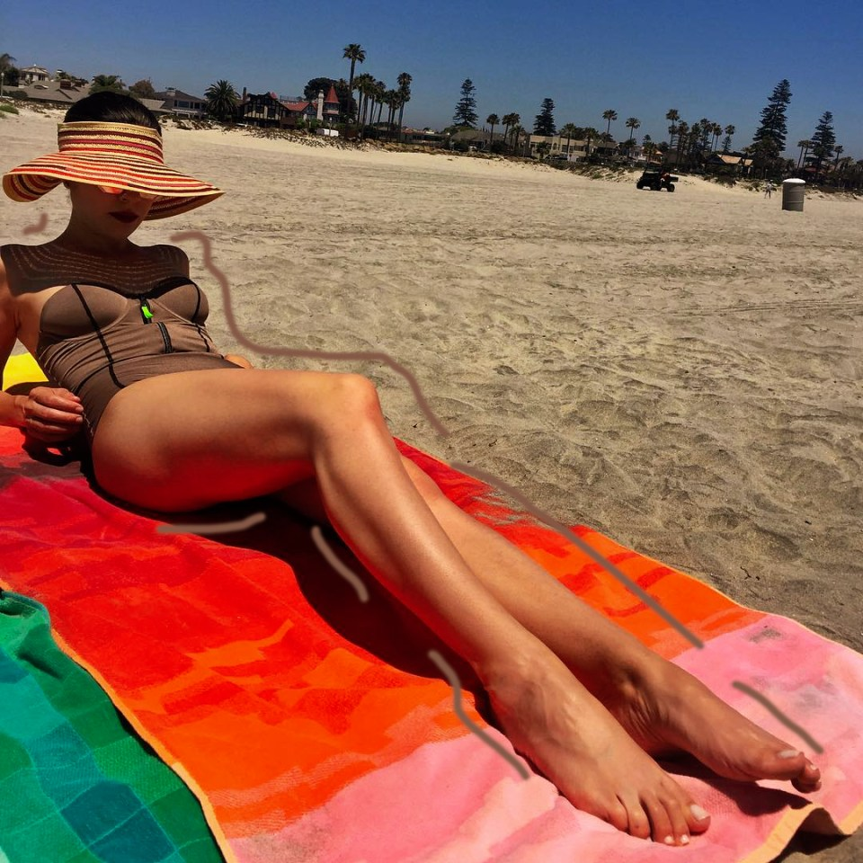 Bikini-one-piece-swimwear-summer-swimwear2018-bikini-highleg