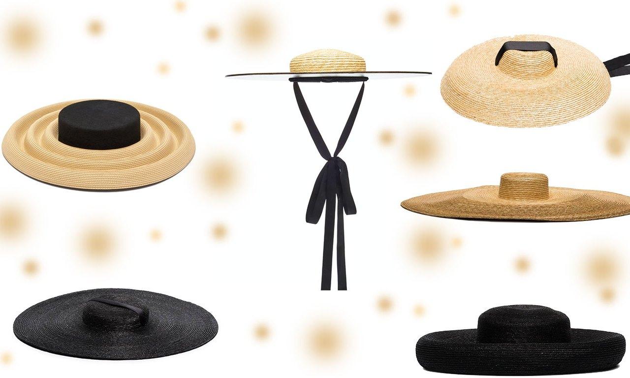 Eliurpi hats