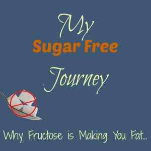 Why Fructose is Making You Fat