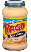 All Varieties Ragu Cheese Creations