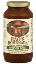 Rao's Homemade Tomato Basil Sauce